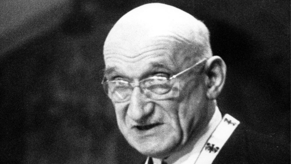 """""""Otac Evrope"""" bio je duboko religiozan 16"""