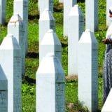 Abazović i Radulović prisustvovaće komemoraciji u Srebrenici 11. jula 2