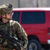 Novi raketni napadi u Iraku gde su stacionirani vojnici SAD  6
