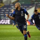 EURO 2020: Finska se nada brzom oporavku napadača Pukija 10