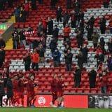 Džonson pozvao navijače da podrže reprezentaciju Engleske 2
