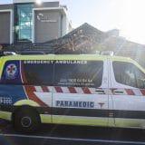 Trkački auto naleteo na gledaoce tokom relija u Australiji, jedna osoba poginula 10