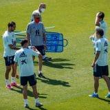 EURO 2020: Španci sa podmlađenim sastavom napadaju titulu prvaka Evrope 12