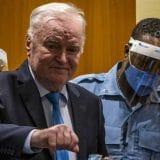 Ratko Mladić pravosnažno osuđen na doživotnu kaznu zatvora 11