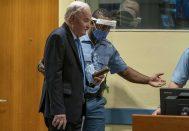 Ratko Mladić pravosnažno osuđen na doživotnu kaznu zatvora 13