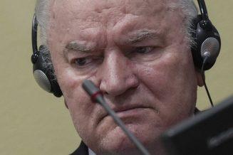 Ratko Mladić pravosnažno osuđen na doživotnu kaznu zatvora 2