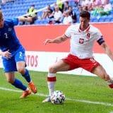 EURO 2020: Opasnost za Poljake - prevelika zavisnost od Levandovskog 11