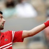 Novak sa Nadalom za finale Rolan Garosa 12