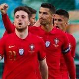 EURO 2020: Ronaldo podržan talentovanom grupom portugalskih igrača 11