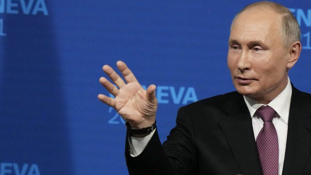 Putin spreman da nastavi dijalog ako je za to i Vašington spreman 1