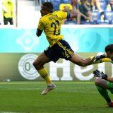 Grupa E: Švedska sa penala pobedila Slovačku 8