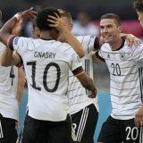 Nemački fudbaleri podržavaju predlog da kleče u znak podrške borbi protiv rasizma 15