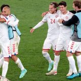 EURO 2020: Danska u foto-finišu 3