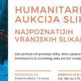 Humanitarna aukcija slika 19. juna u Vranju za pomoć Marku Stankoviću 9