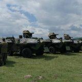 """Združena vežba """"Munjeviti udar 2021"""" otpočela jutros uzbunjivanjem više od 15.000 vojnika 16"""