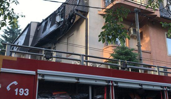 Apel vatrogasaca: Ne zaboravljajte šerpu na šporetu, isključite klimu u toku noći 7