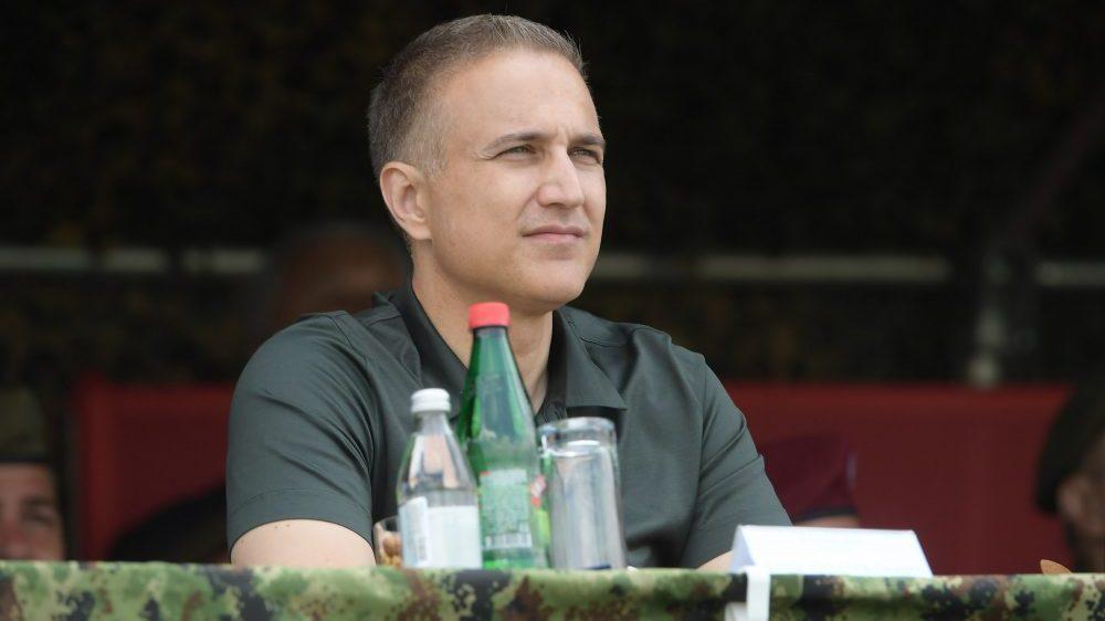 Stefanović u pisanoj izjavi: Nemam veze s klanom Belivuka, tužba zbog navoda o Skaj aplikaciji 1