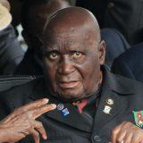 Preminuo dugogodišnji predsednik Zambije Kenet Kaunda 10