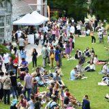 Festivali i koncertni događaji tokom leta: Posmrtni marš pandemiji 12