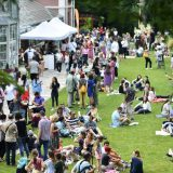 Festivali i koncertni događaji tokom leta: Posmrtni marš pandemiji 11