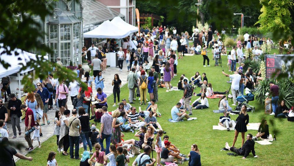 Festivali i koncertni događaji tokom leta: Posmrtni marš pandemiji 1