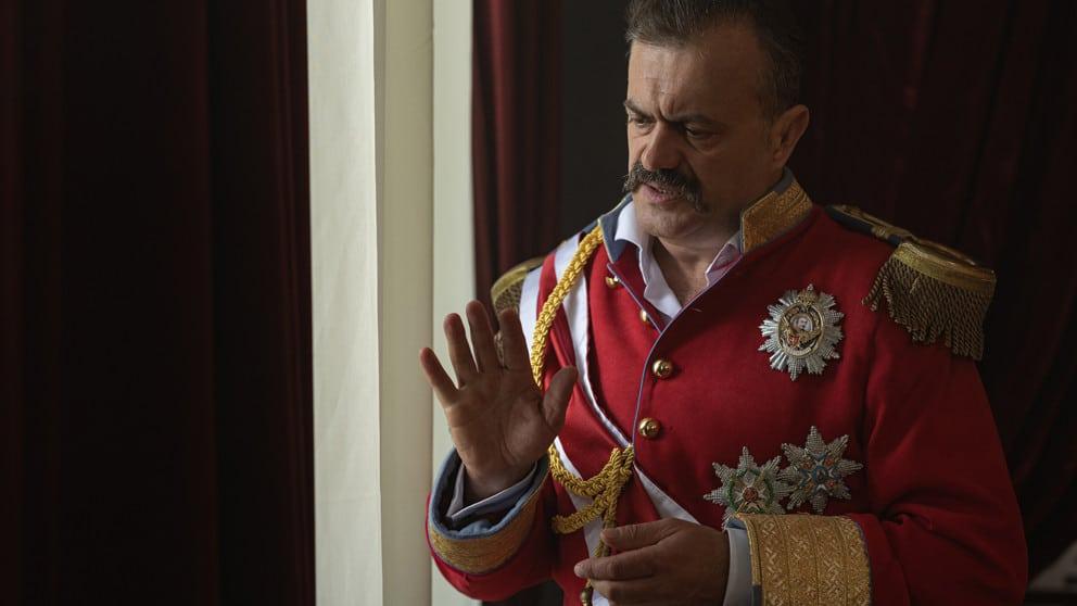 Sergej Trifunović: Ne pravimo parodiju, parodija je ovo što danas živimo 1