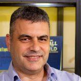 Slobodan Vladušić: Od Crnjanskog sam učio kako se tumači svet 12