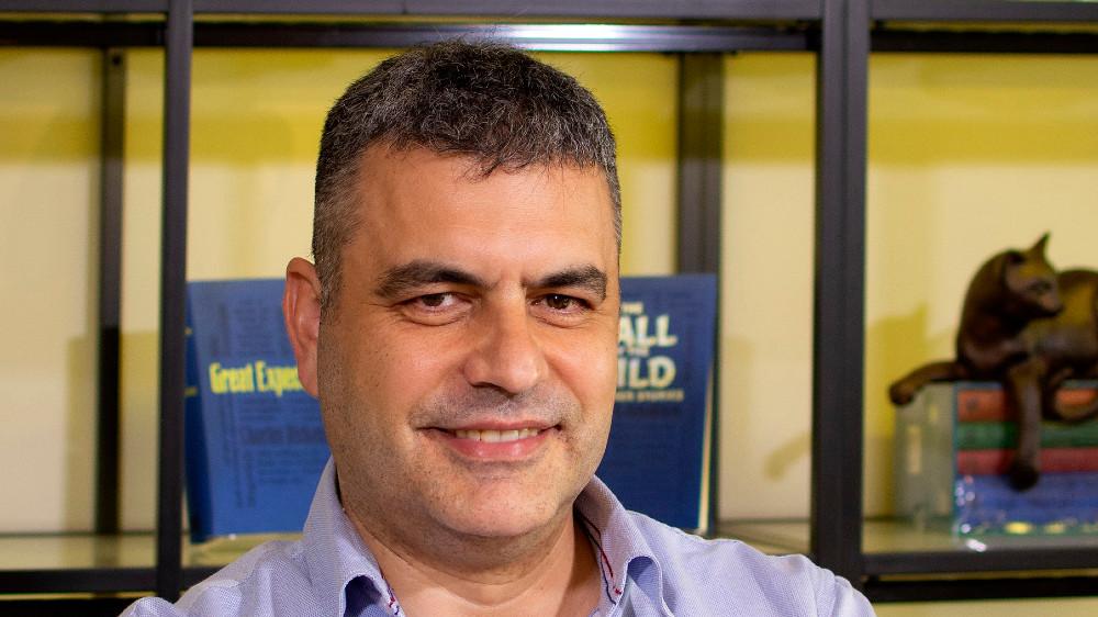 Slobodan Vladušić: Od Crnjanskog sam učio kako se tumači svet 11