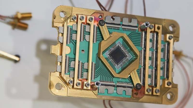 U Nemačkoj postavljen prvi kvantni računar u Evropi 1