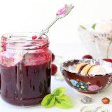 Recept nedelje: Marmelada od višanja 1