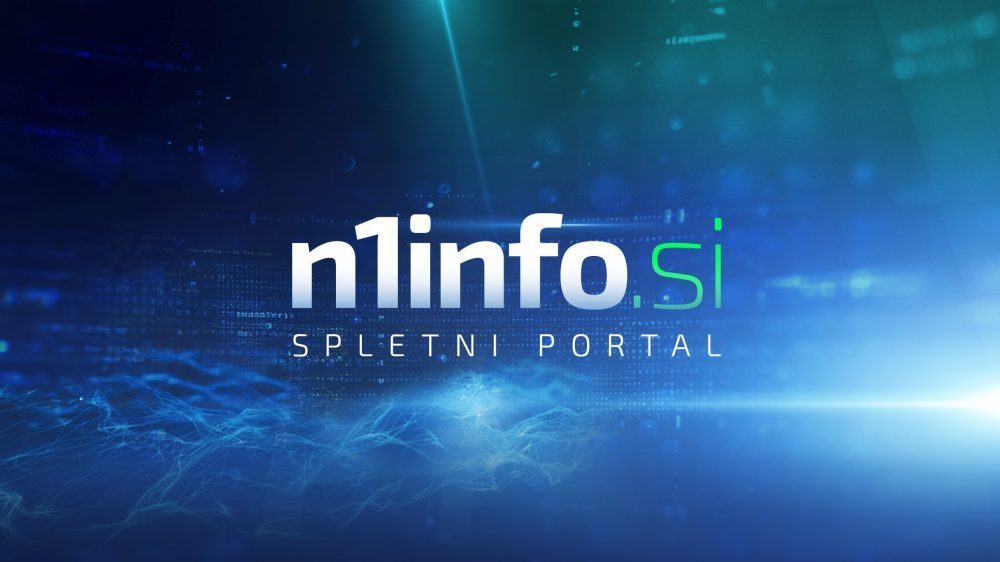 Pokrenut portal N1 Slovenija 1