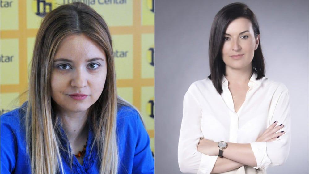 "Obućini nagrada ""Stanislav Marinković"", Mariji Stojanović ""Nikola Burzan"" 1"