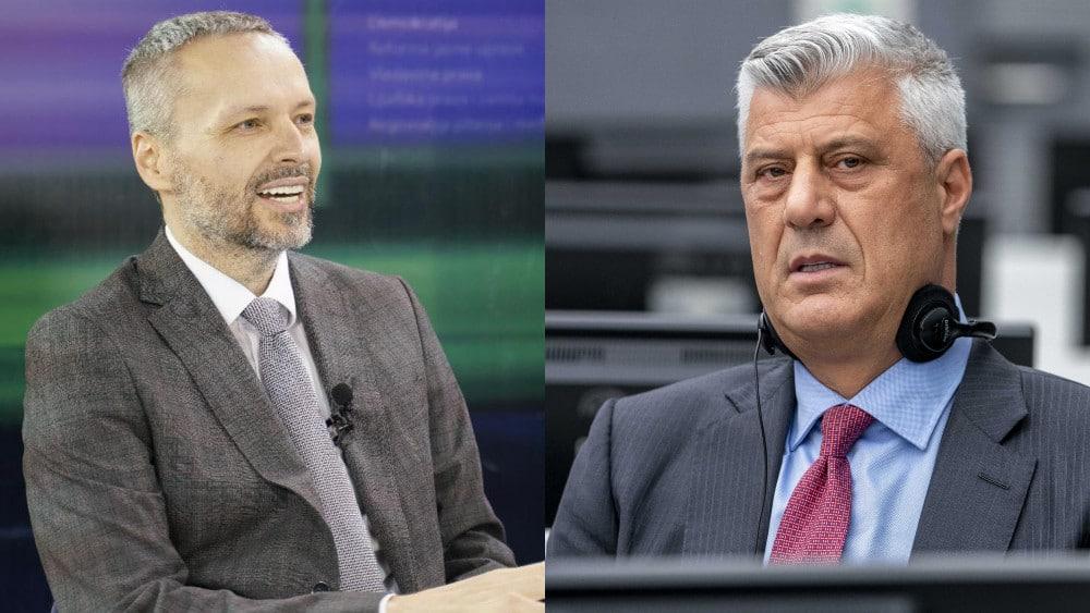 Prava srpskih žrtava ignoriše tzv. Sud za OVK 1