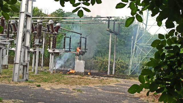 Elektrodistribucija: Požari i eksplozije na više trafo-stanica u Beogradu 1