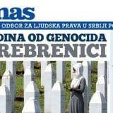 Skupština Srebrenice usvojila Rezoluciju o stradanju Srba 12
