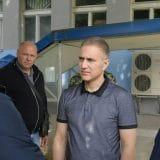 Stefanović: Magacin u kojem je došlo do eksplozije nije bilo artiljerijske municije 11