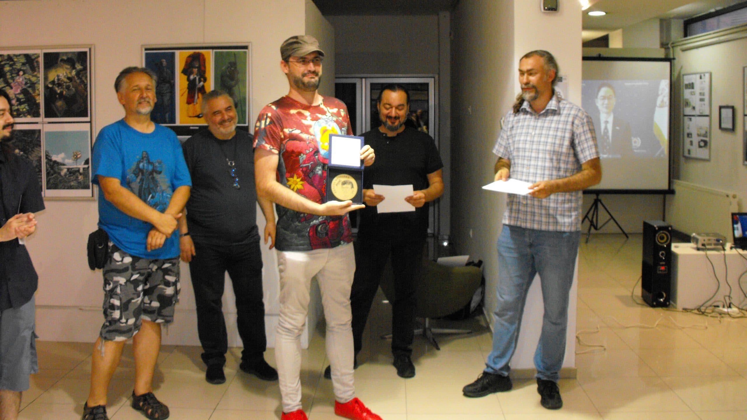 Nagrade otišle u Tursku, Hrvatsku, Bugarsku, Severnu Makedoniju i Srbiju 1