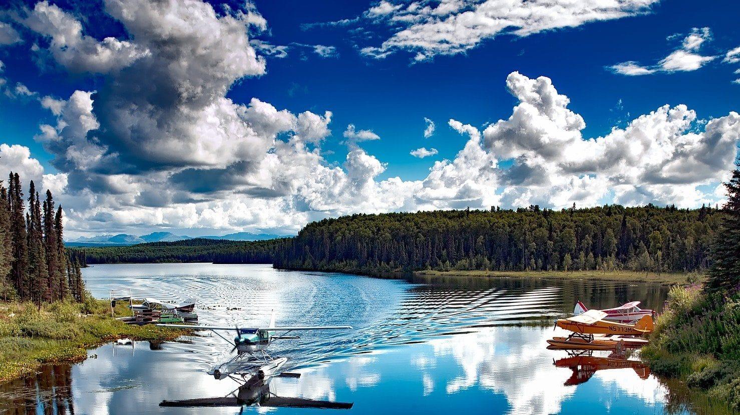 SAD obustavile istraživanja nafte i plina u rezervatu na Aljasci 1