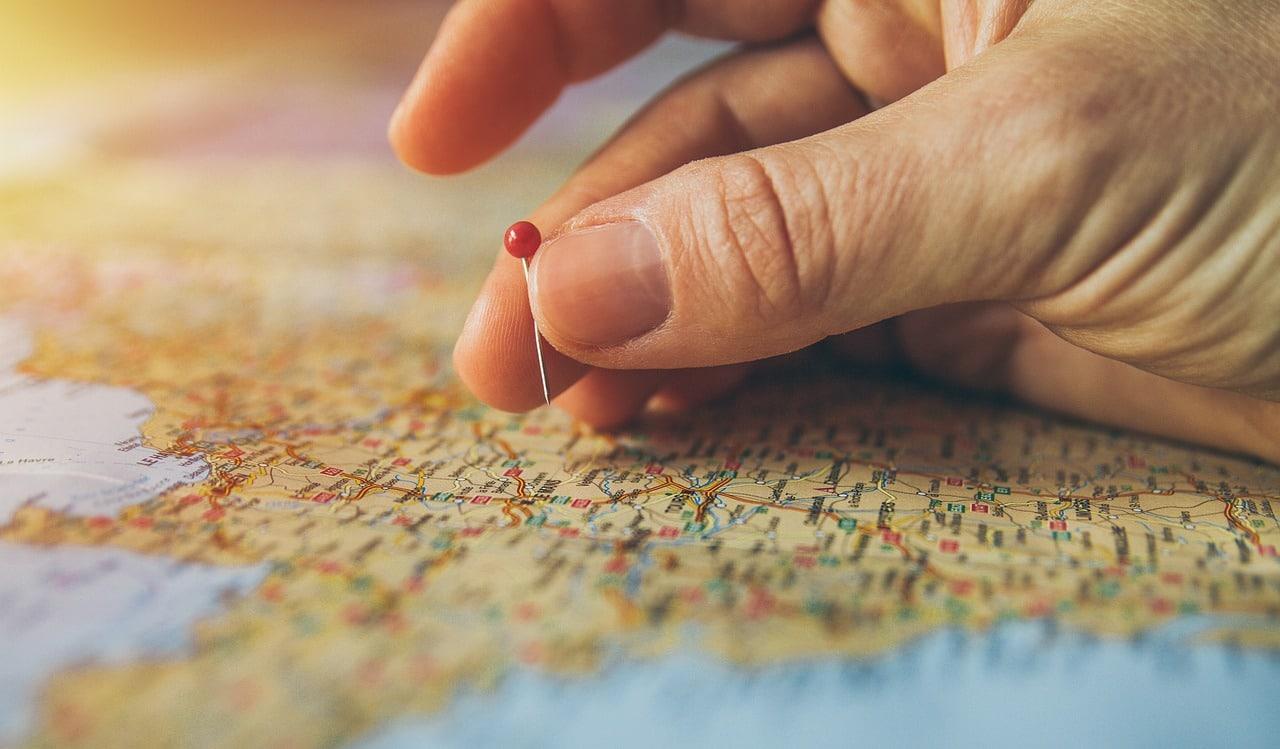 Interaktivna mapa: Kakvi su uslovi za ulazak građana Srbije u druge zemlje? 1