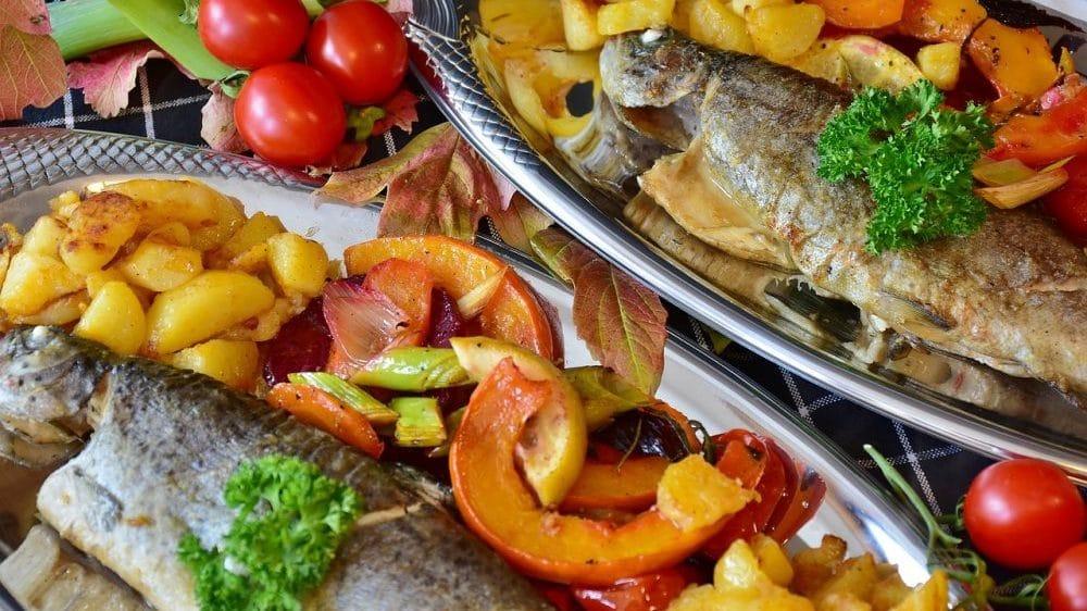 Živa u ribi - veliki problem današnjice 1