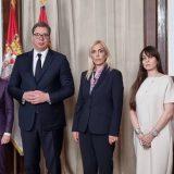 Vučić Savetu bezbednosti: Srbija ozbiljno shvata svoje obaveze prema Hagu 12