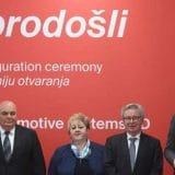 Udruženje građana: Pojavljivanje Vučića pored Palme u Jagodini šalje pogrešnu poruku javnosti 3