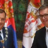Vučić: Vidovdansko predanje najčvršća spona koja povezuje naš narod 2