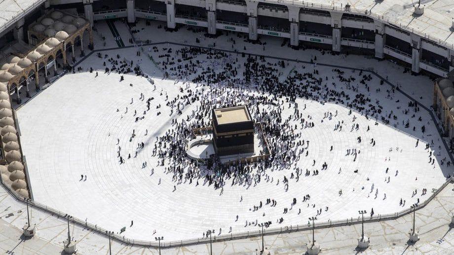 Saudijska Arabija zbog korone ograničila hodočašće u Meku na 60.000 vernika 1