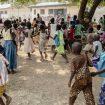 Oko 8.500 raseljenih proterano iz improvizovanog kampa u Centralnoafričkoj Republici 17