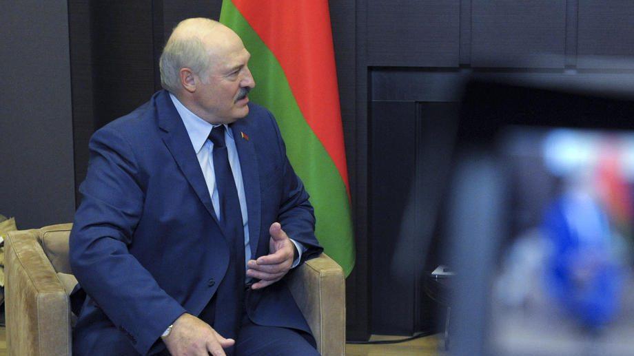 Lukašenko optužio Nemačku za akt nacizma 38
