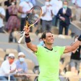 Nadal u četvrtfinalu Rolan Garosa 4