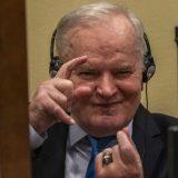 Osvanuo portret Ratka Mladića u Vranjskoj banji 13