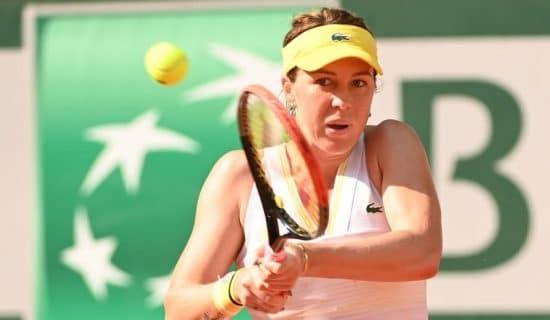 WTA finale premešteno iz Kine u Meksiko 1