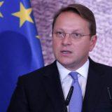 Varhelji: Srbija je obavila značajan posao proteklih meseci 13